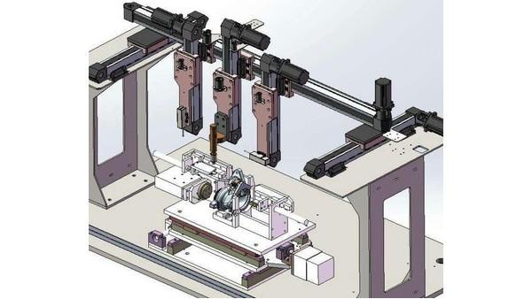 直线模组在工业自动化中三大优势