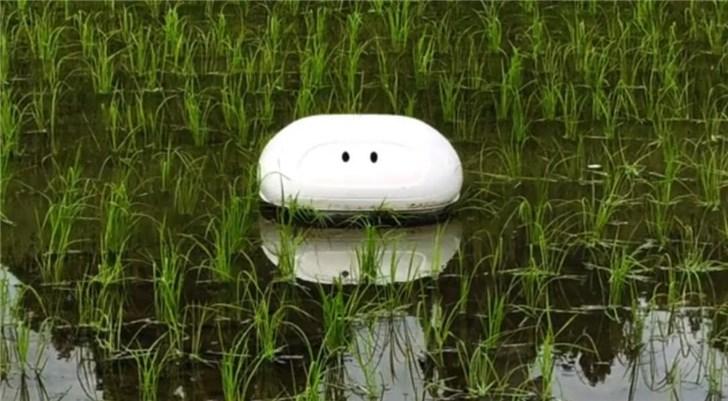 鸭子机器人