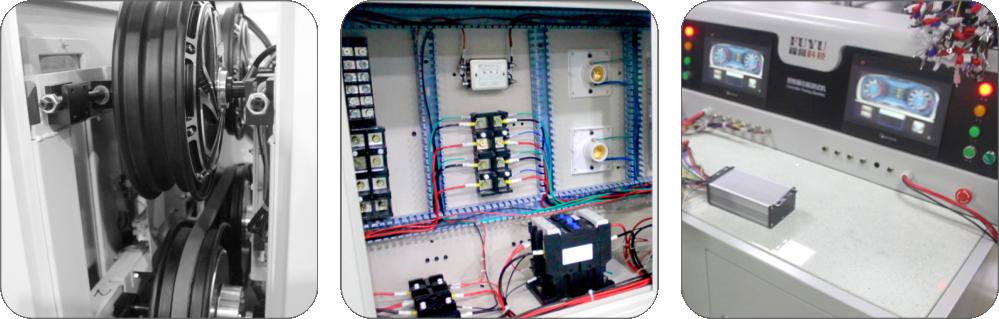 电动车控制器测试机