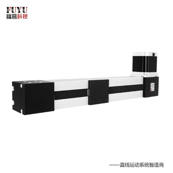 同步带直线模组,高速运动模组-FBL80系列