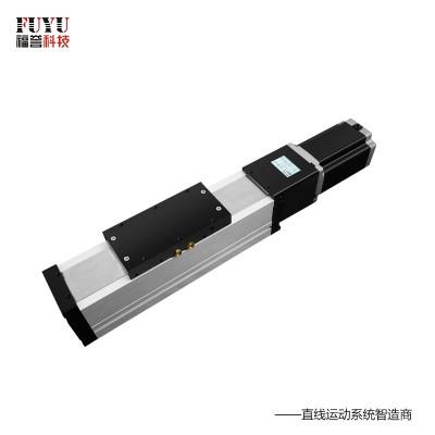 高精度丝杆滑台模组-FSL60系列