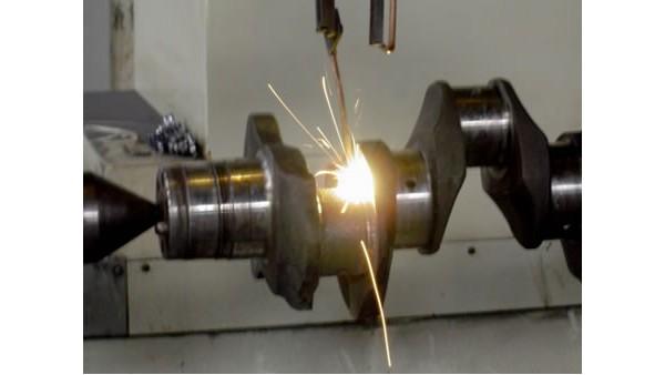 线性模组广泛应用激光行业