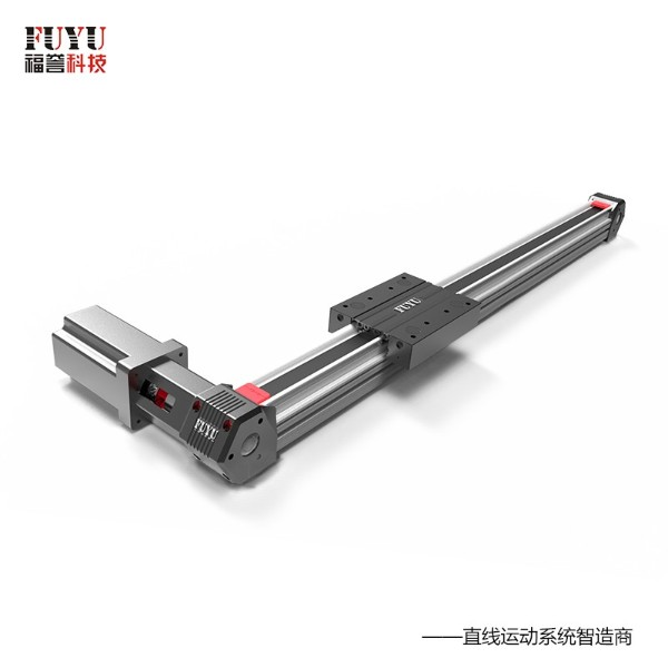 FPB45双轴芯皮带直线模组