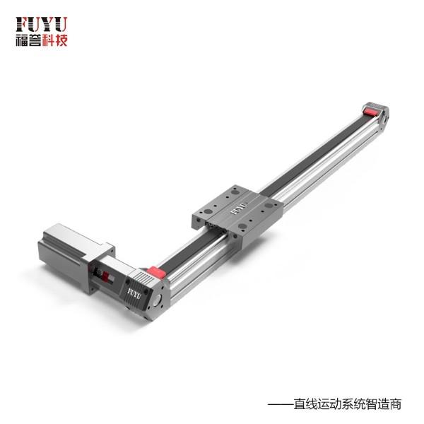 FPB50双轴芯皮带直线模组