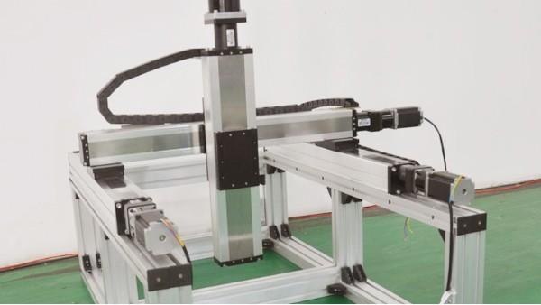 工业机器人和机械手臂的区别?