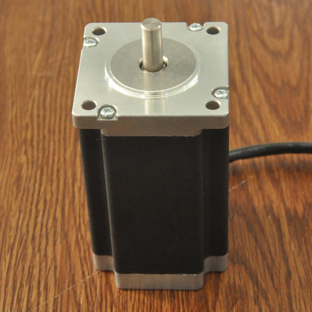 60102两相步进电机-福誉直线模组专配