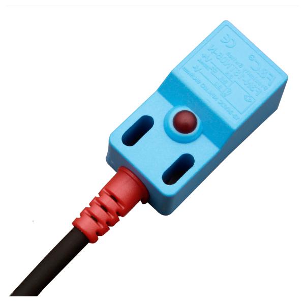 电磁感应式接近开关 直线模组专用