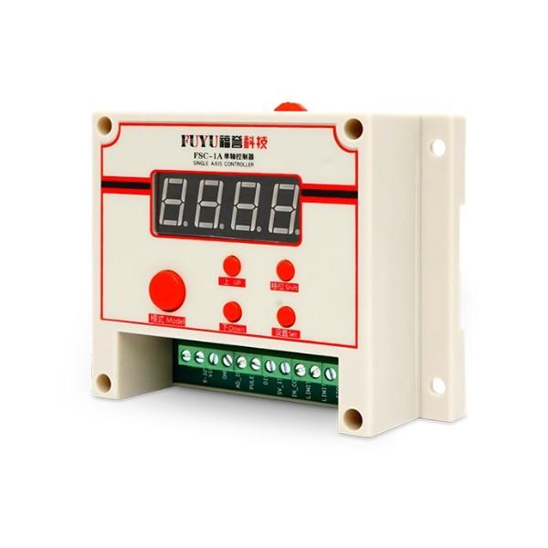 FSC单轴运动控制器 单轴控制卡