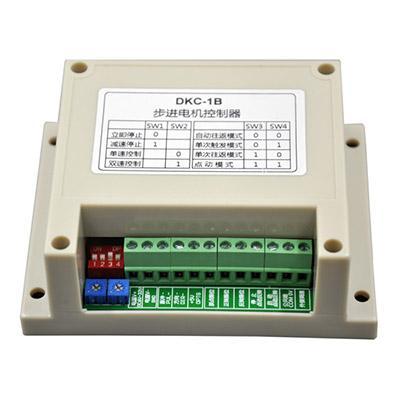 单轴步进电机控制器 DKC-1B