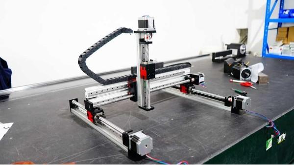 直线模组在自动化设备应用中的选型注意点
