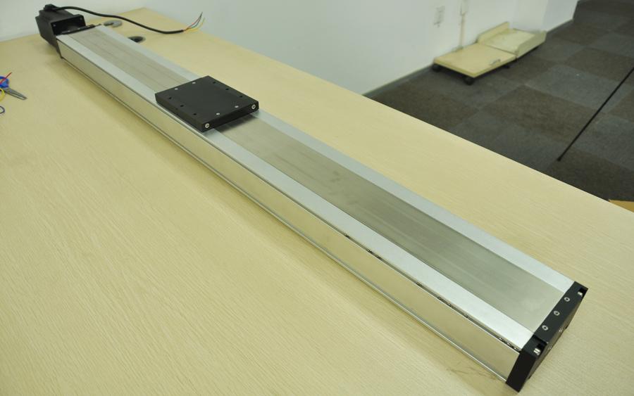 防尘防水直线滑台
