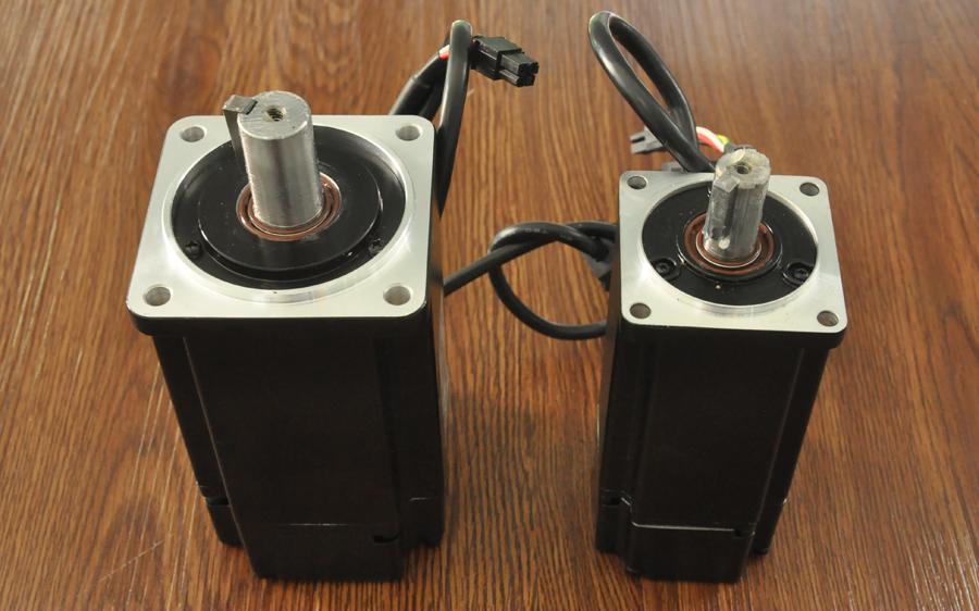 台达伺服电机1