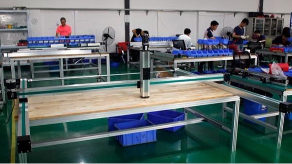 直线模组滑台在自动化设备应用中如何正确选型?